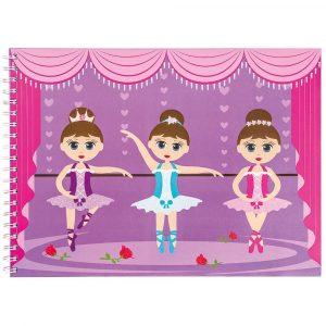 40-10803-ballerina-sketch-book