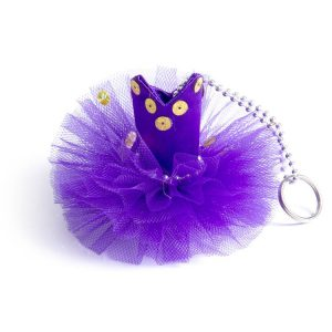 90047-purple-tutu-key-ring