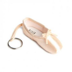 90049p-bloch-pointe-shoe-keyring