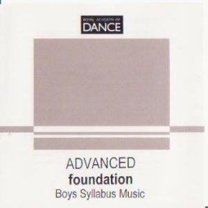 Advanced-Foundation-CD
