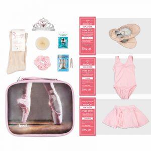 Ballerina-Pack