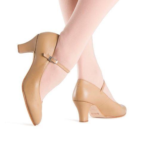 Bloch Womens Cabaret Dance Shoe