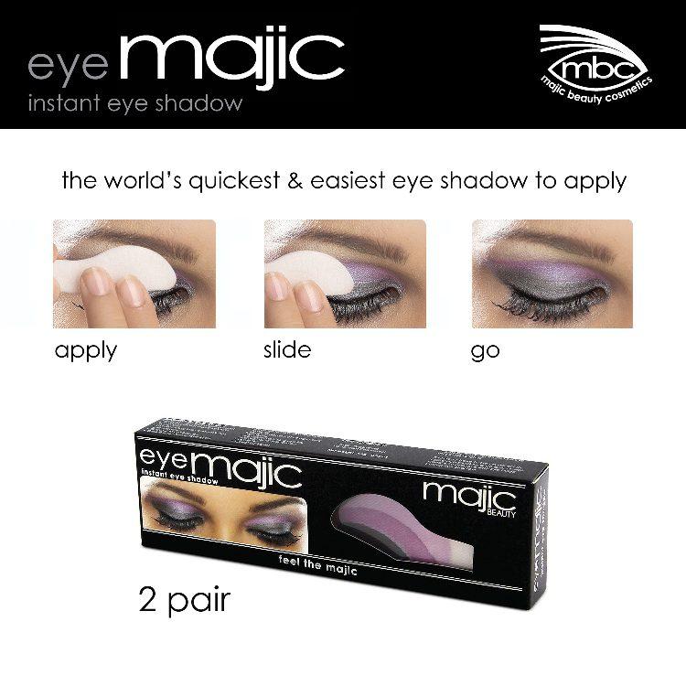 Gymnastics Equipment For Sale >> 'Eye Majic-02' Instant Eyeshadow - Dance Desire Dance Store