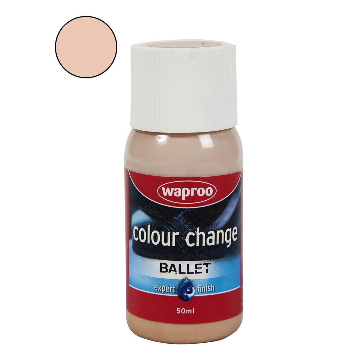 Colour Change Shoe Paint - Dance Desire