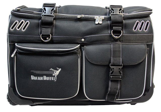 Silver Edition Dream Duffel Medium Dance Desire Dance