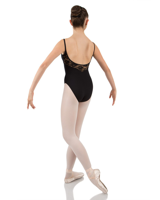 Energetiks Grace Camisole Leotard Dance Desire Dance Store