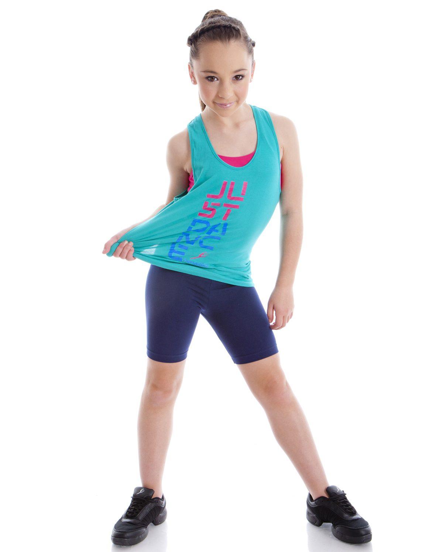 Energetiks Bike Shorts Proform Dance Desire Dance Store