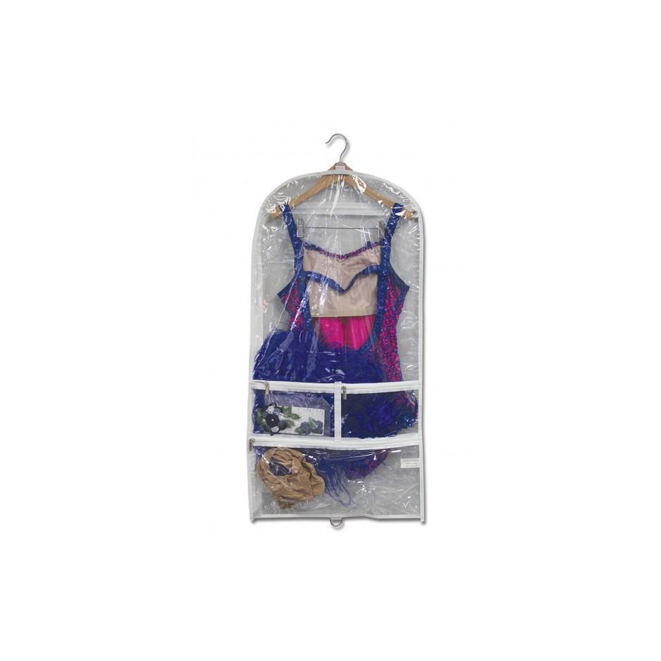 Dream Duffel Costume Bag Standard Dance Desire Dance Store
