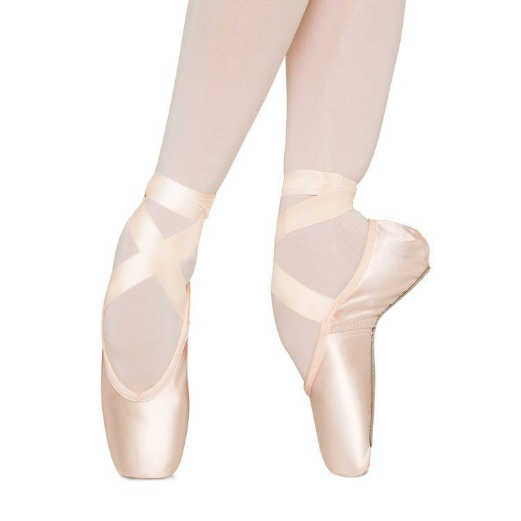 Demi Pointe Shoes For Sale