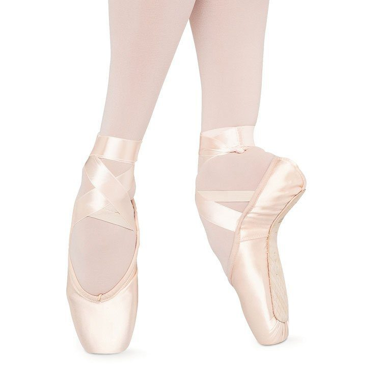 Bloch Aspiration Pointe Shoes Dance Desire Dance Store