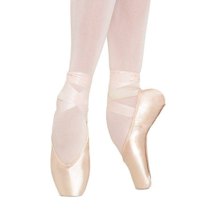 Bloch Heritge Pointe Shoes Dance Desire Dance Store