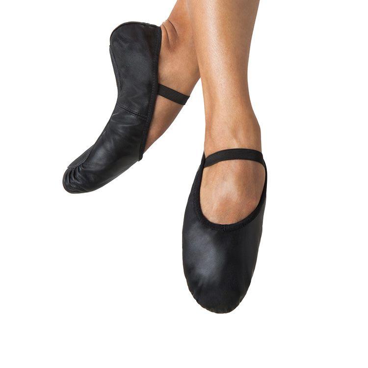 Bloch Dance Mens Performa Dance Shoe Black 10.5 B US