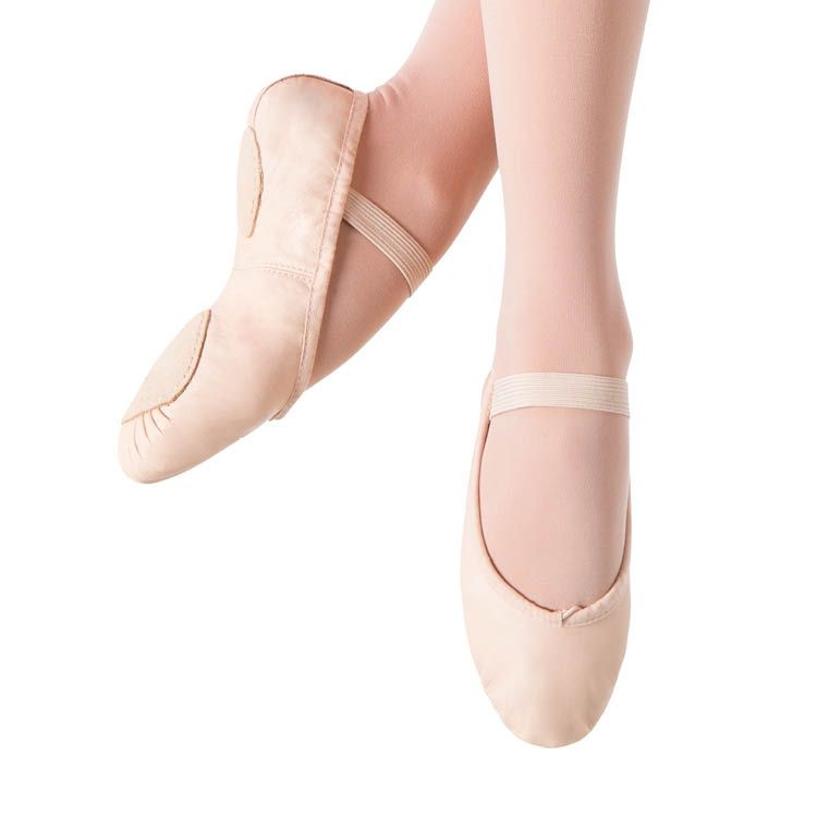 M/D Children warm-up boots This model is for keeping muscles in tone between performances and rehearsing. It could be put on ballet slippers or Pointe shoes.