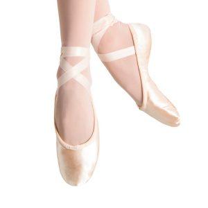 s0231l-bloch-prolite-satin-womens-ballet-flat-1