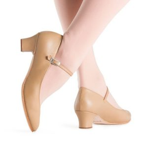 s0304l-bloch-curtain-call-womens-stage-shoe-tan-1