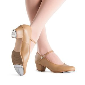 s0323-bloch-show-tapper-womens-tap-shoe-tan-1