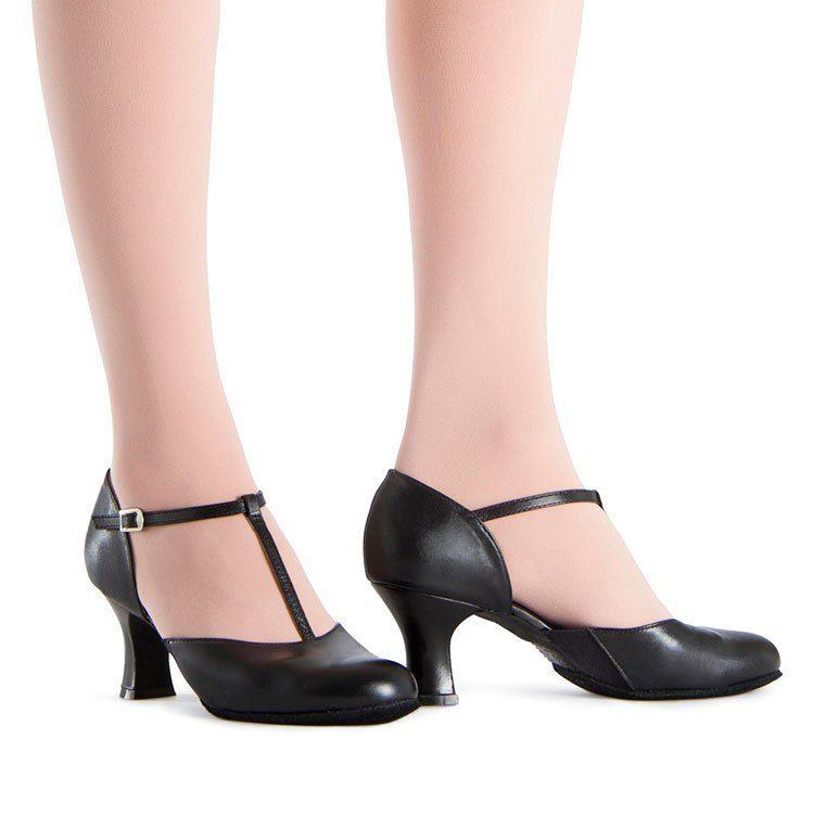 Bloch Splitflex Shoes 2 5 Quot Heel Dance Desire Dance Store