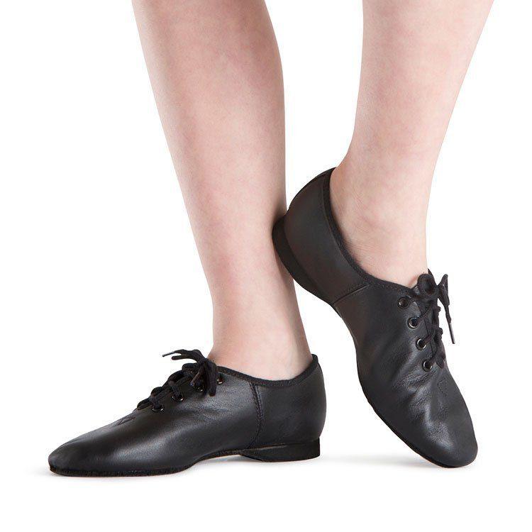 Bloch Jazzlite Jazz Shoes - Girls - Dance Desire Dance Store