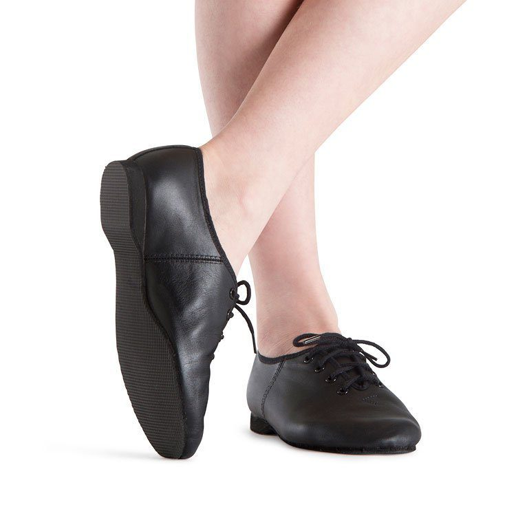 Bloch Jazzlite Jazz Shoes - Girls - Dance Desire Dance Store