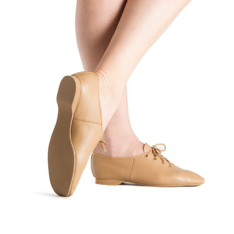 Bloch Jazzlite Jazz Shoes - Ladies - Dance Desire Dance Store