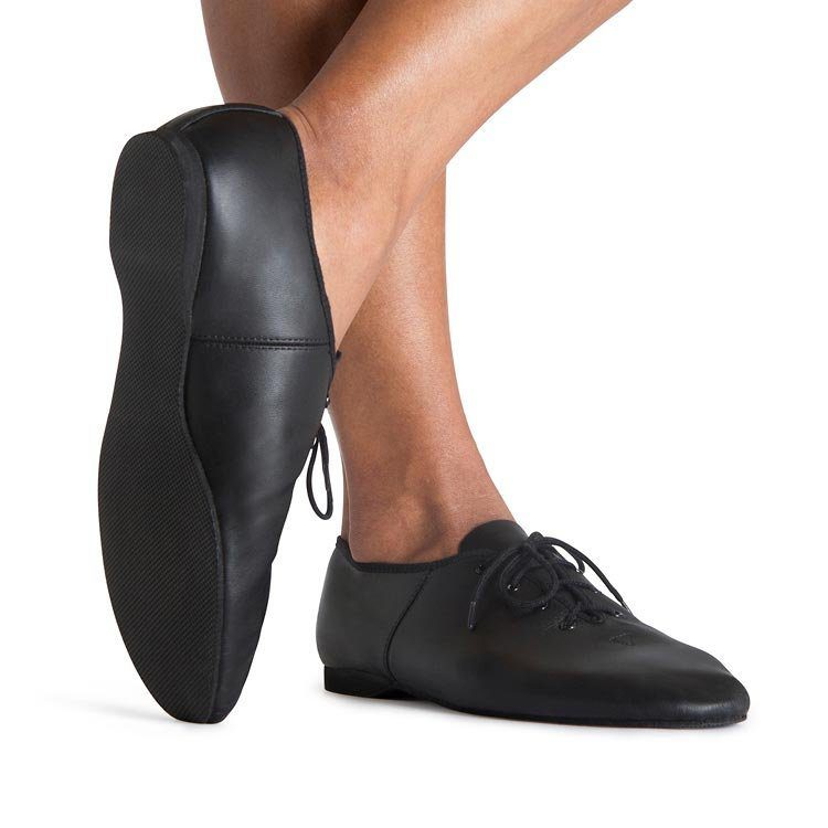 Bloch Jazzlite Jazz Shoes - Mens - Dance Desire Dance Store