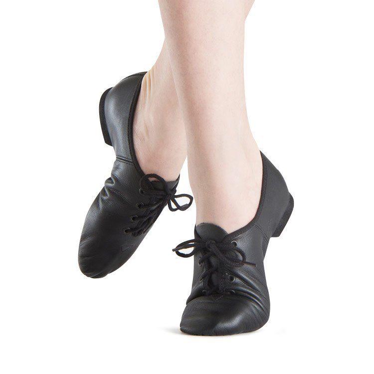 Bloch Ultraflex Jazz Shoes - Girls - Dance Desire Dance Store
