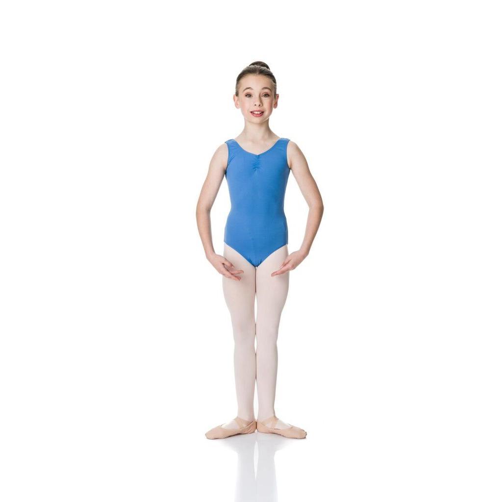 43dbabf11 Studio 7 Thick Strap Leotard - Dance Desire Dance Store