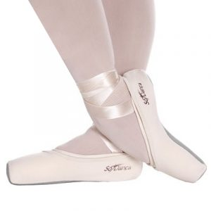 Pointe Shoe Cover AC09