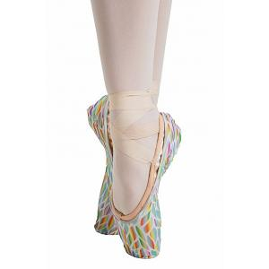 Pointe Shoe Cover - SB05