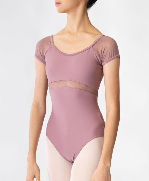 1d9d4e530 Sonata Dancewear Lily Leotard - Adult - Dance Desire Dance Store
