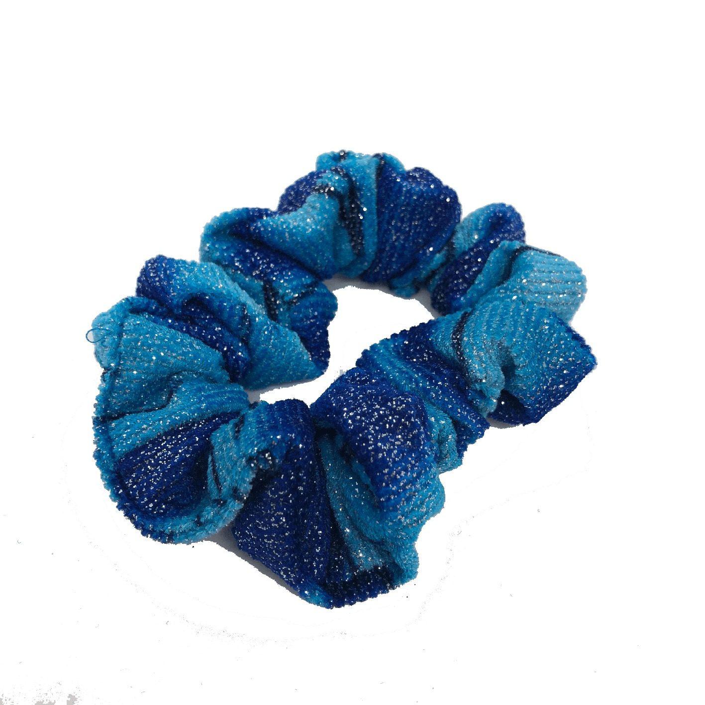 Velvet Scrunchie Dance Desire Dance Store
