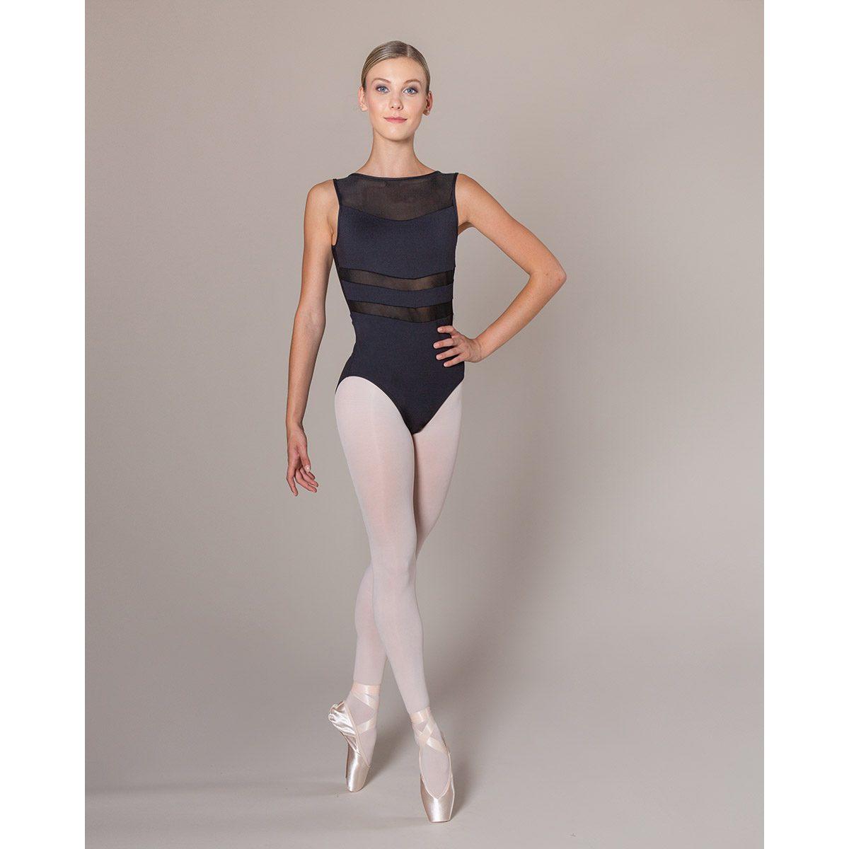 33fccc3f3fe11 Energetiks Lexi Mesh Leotard - Adult - Dance Desire Dance Store