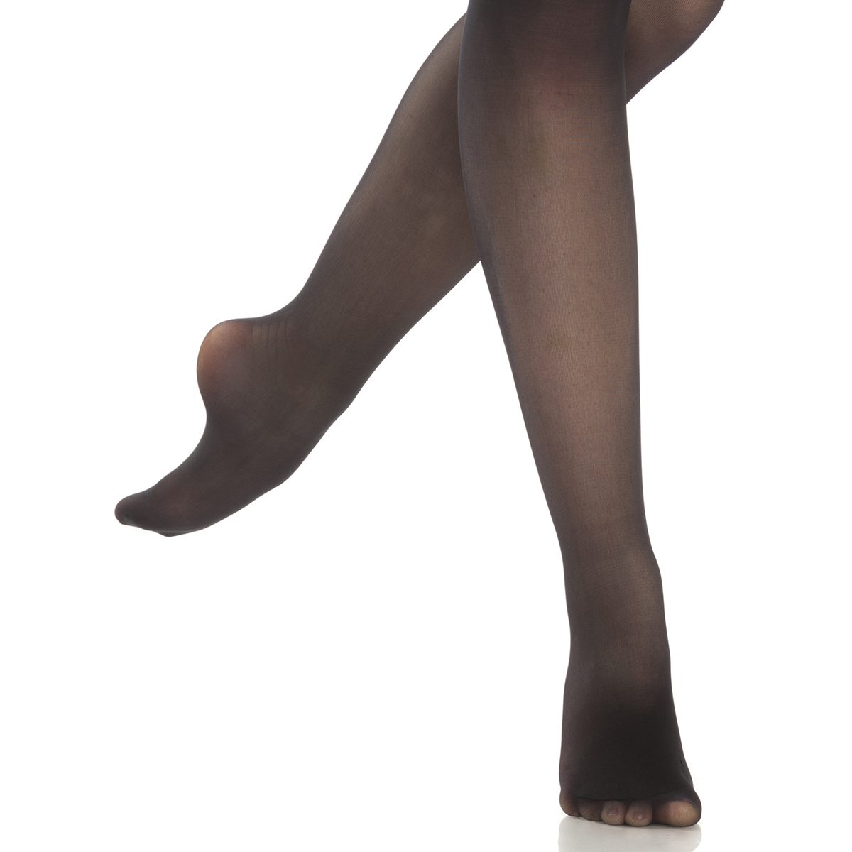 a8a0e38b72360 Energetiks Sheer Dance Pantyhose - Adult - Dance Desire Dance Store